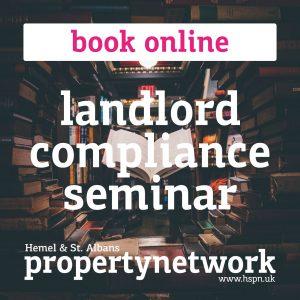 Landlord Compliance Seminar