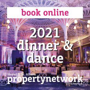 2021 HSPN Dinner & Dance